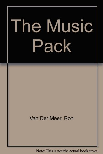 9780517302613: The Music Pack