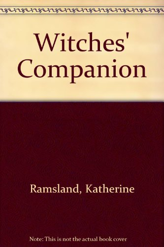 9780517303023: Witches' Companion