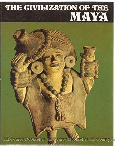 The Civiliation of the Maya