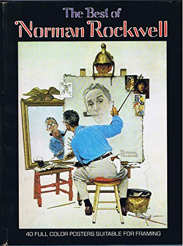 9780517307236: Best Of Norman Rockwell