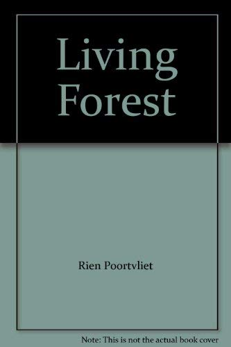 9780517308011: Living Forest (English and Dutch Edition)