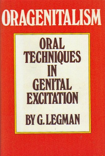 9780517308073: Title: Oragenitalism