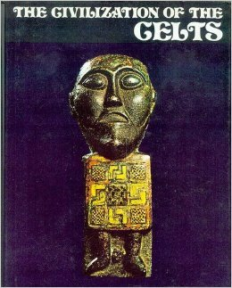 9780517309230: The civilization of the Celts