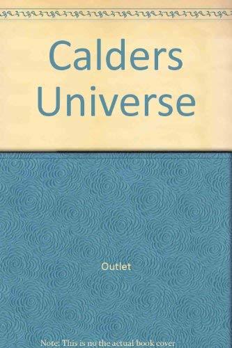 Calder's Universe: Lipman, Jean