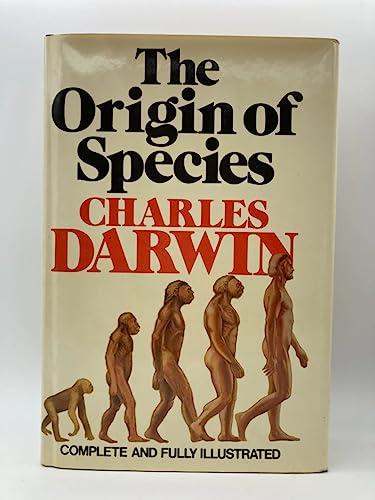 9780517309780: Origin Of Species