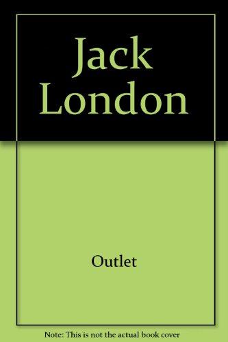9780517309797: Jack London
