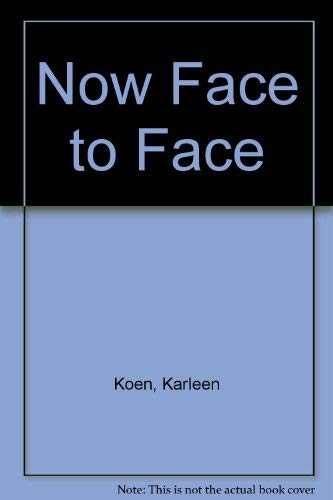 9780517312223: Now Face to Face