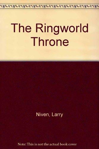 9780517314883: The Ringworld Throne