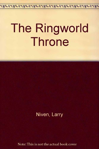 The Ringworld Throne (0517314886) by Niven, Larry