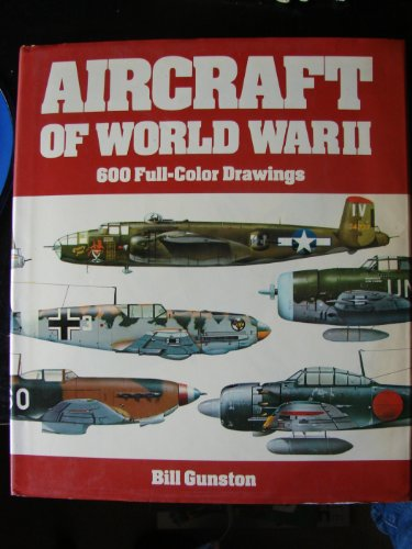9780517316801: The Illustrated Directory of Fighting Aircraft Of World War II
