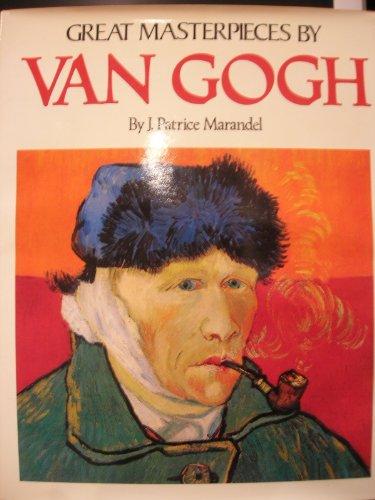 9780517317808: Great Masterpieces By Van Gogh
