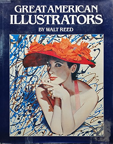 9780517317839: Great Amer Illustrators