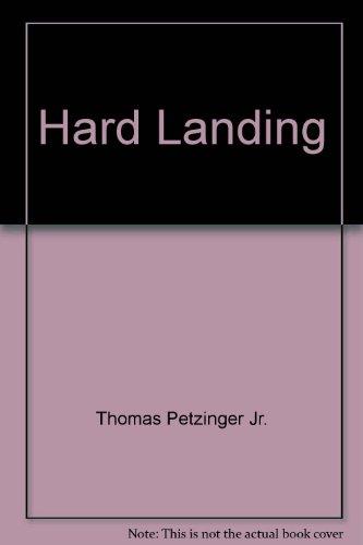 9780517318126: Hard Landing