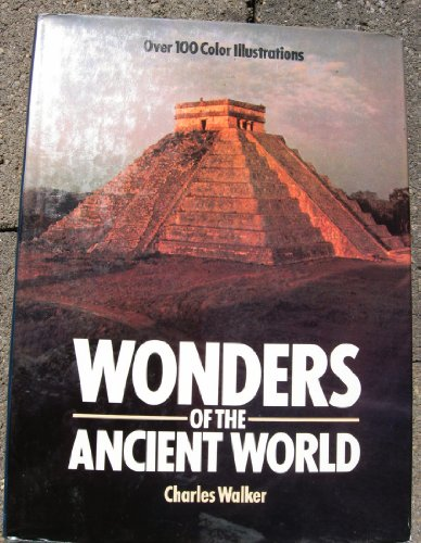9780517318256: Wonders Of The Ancient World