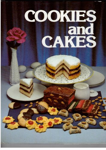 Cookies & Cakes (Creative cooking Institute series)