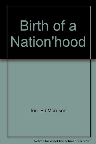 9780517320631: Birth of a Nation'hood