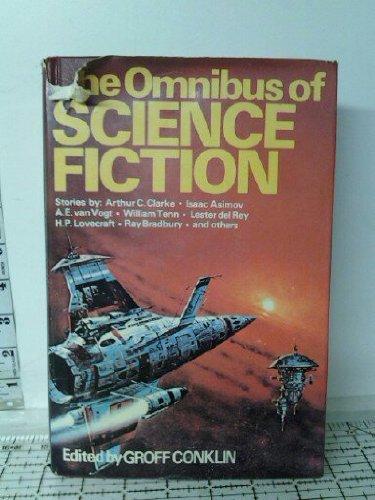 9780517320976: Omnibus of Science Fiction