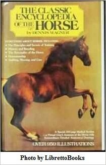 9780517321683: Classic Encyclopedia of the Horse