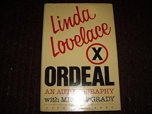 9780517325735: Ordeal: by Linda Lovelace