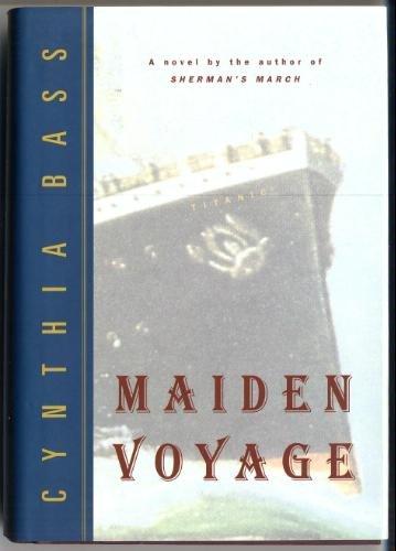 9780517326442: Maiden Voyage