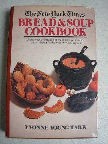 9780517327609: Bread and Soup Cookbook