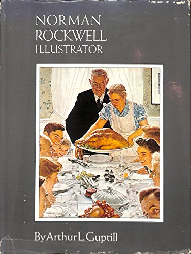9780517328873: Norman Rockwell Illustrator