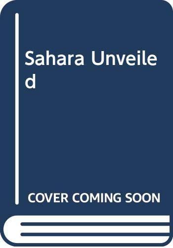 9780517328927: Sahara Unveiled