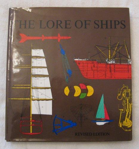 The Lore of Ships: Kihlberg, Bengt