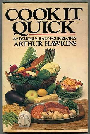 9780517328965: Cook It Quick