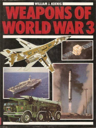 9780517330043: Weapons Of World War III