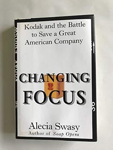 9780517330708: Changing Focus