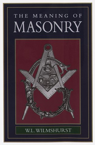 9780517331941: The Meaning of Masonry