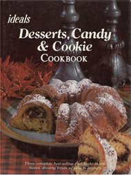 9780517332504: Desserts, Candy & Cookie Cookbook