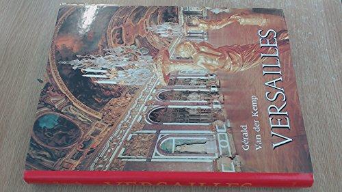 9780517334898: Versailles