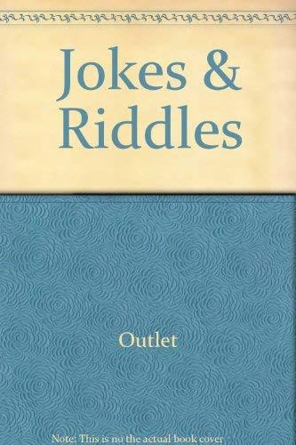 9780517335055: Jokes & Riddles