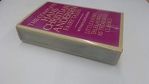 9780517336328: The Complete Hans Christian Andersen Fairy Tales [Illustrated]