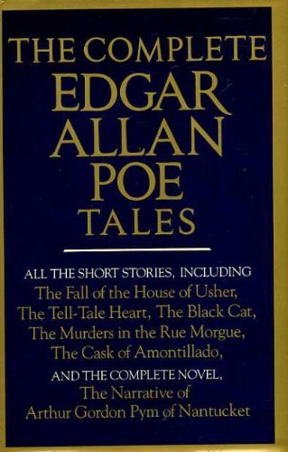 9780517336342: The Complete Edgar Allan Poe