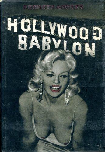 Hollywood Babylon: Kenneth Anger