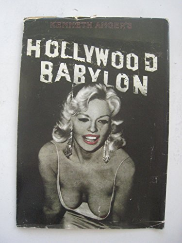 9780517344088: Hollywood Babylon