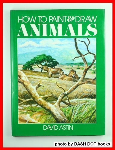 How To Paint And Draw Animals: Rh Value Publishing