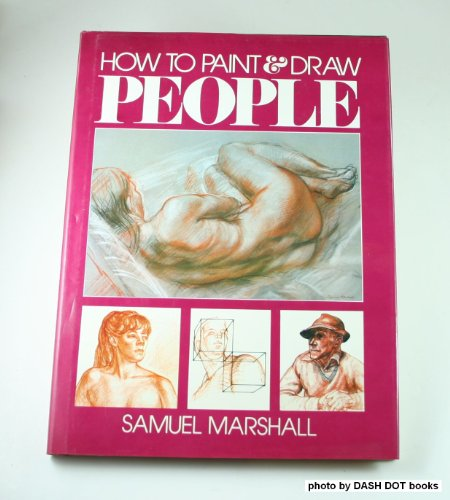 How To Paint & Draw People: Rh Value Publishing