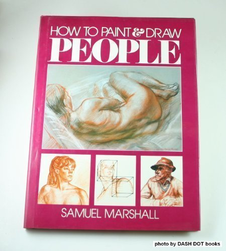 9780517344323: How To Paint & Draw People