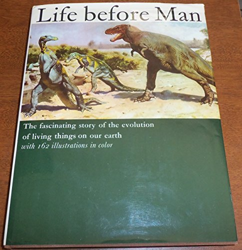 9780517347225: Life Before Man