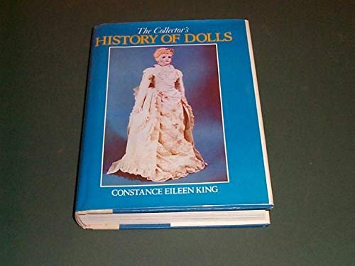 9780517348017: Collector's History of Dolls