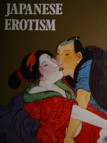 Japanese Erotism: Bernard Soulie; Translator-Evelyn