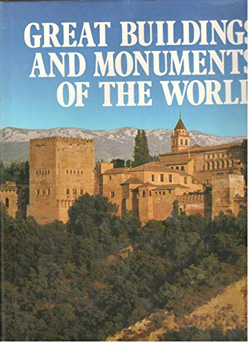 Great Buildings and Monuments of the World: Mathe, Jean