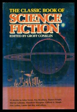9780517357262: The Classic Book of Science Fiction