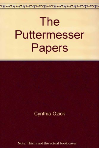 9780517357408: The Puttermesser Papers