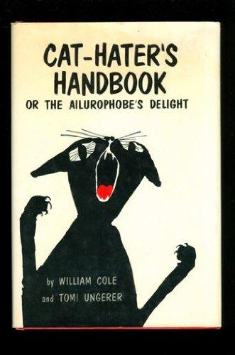 9780517357651: Cat-hater's handbook, or, The ailurophobe's delight