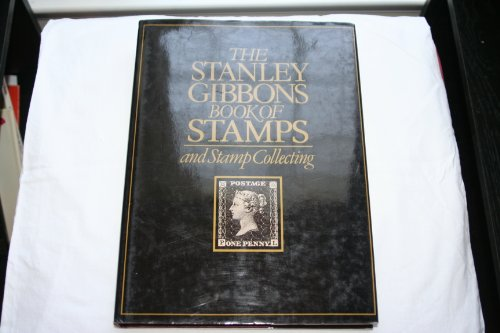 Stanley Gibbons Book of Stamps and Stamp Collection: James Watson